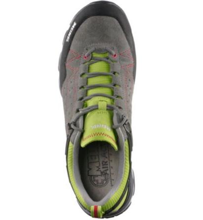 Кросівки Meindl ONTARIO GTX Grey Green  d703c448100d5