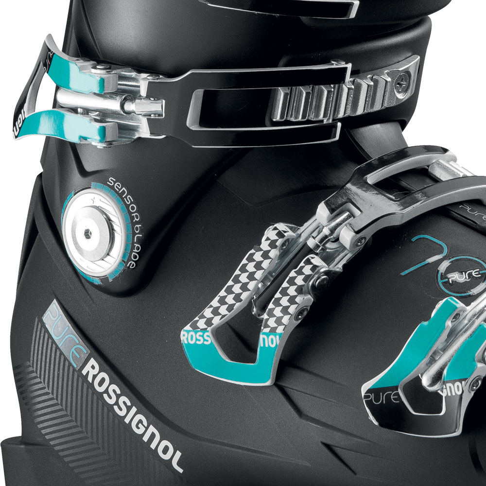 Los Angeles chaussures de course divers styles Rossignol Pure 70 '18