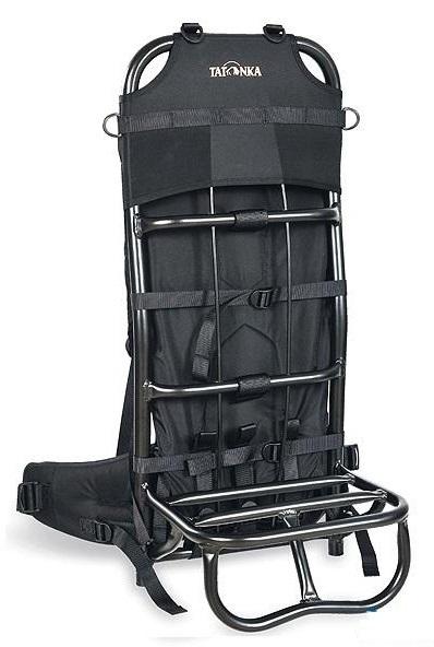 Рюкзак Tatonka LASTENKRAXE black  3d101352980af