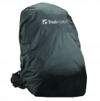 Чохол для рюкзака Trekmates Backpack Raincover 65 L Black - фото 1