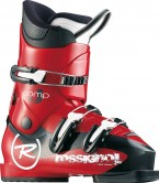 Rossignol Comp J3 RED '13 - фото 1