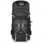 Рюкзак Osprey STRATOS 50 Black - фото 3