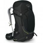 Рюкзак Osprey STRATOS 50 Black - фото 1