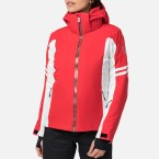 Куртка жіноча Rossignol W Course Jacket Rose Wood - фото 2