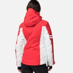 Куртка жіноча Rossignol W Course Jacket Rose Wood - фото 3