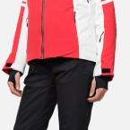 Куртка жіноча Rossignol W Course Jacket Rose Wood - фото 6