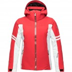 Куртка жіноча Rossignol W Course Jacket Rose Wood - фото 1