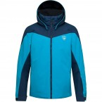 Куртка дитяча Rossignol Boy Fonction Ski Jacket Methyl - фото 1