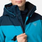 Куртка дитяча Rossignol Boy Fonction Ski Jacket Methyl - фото 5