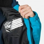Куртка дитяча Rossignol Boy Fonction Ski Jacket Methyl - фото 3