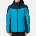 Куртка дитяча Rossignol Boy Fonction Ski Jacket Methyl - фото 2