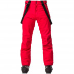 Штани чоловічі Rossignol Ski Pant Sports Red '21